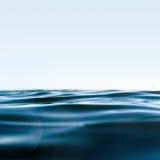 Κύμα νερού Στοκ Εικόνες