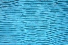 κύμα τοίχων προτύπων τσιμέντου Στοκ φωτογραφία με δικαίωμα ελεύθερης χρήσης