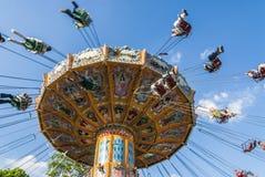 Κύμα swinger Στοκ Εικόνα