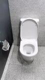 Κύπελλο τουαλετών Στοκ εικόνες με δικαίωμα ελεύθερης χρήσης