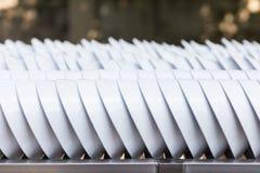 Κύπελλο που τοποθετείται στα ράφια Στοκ φωτογραφία με δικαίωμα ελεύθερης χρήσης