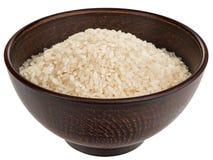Κύπελλο ρυζιού Στοκ Φωτογραφία