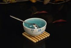 Κύπελλο ρυζιού Στοκ εικόνα με δικαίωμα ελεύθερης χρήσης