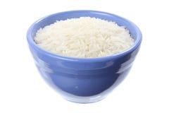 Κύπελλο του ρυζιού της Jasmine Στοκ Εικόνες