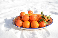 Κύπελλο φρούτων Στοκ φωτογραφία με δικαίωμα ελεύθερης χρήσης