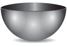 Κύπελλο χάλυβα διανυσματική απεικόνιση