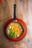 Κύπελλο noodles Στοκ εικόνες με δικαίωμα ελεύθερης χρήσης