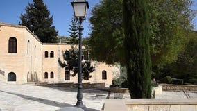 Κύπρος - μοναστήρι Αγίου Neophytos φιλμ μικρού μήκους