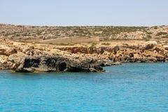 Κύπρος Στοκ εικόνα με δικαίωμα ελεύθερης χρήσης