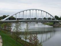 Κύρια γέφυρα του ST Στοκ Εικόνες