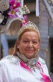 Κύρια καρναβάλι παρέλαση του Las Palmas Στοκ φωτογραφίες με δικαίωμα ελεύθερης χρήσης