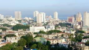 κύρια Κούβα Αβάνα Στοκ εικόνες με δικαίωμα ελεύθερης χρήσης