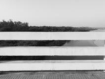 Κύριες γραμμές Στοκ Εικόνες