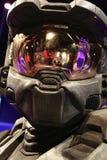 Κύριος αριθμός κεριών Chief's Halo's Στοκ φωτογραφία με δικαίωμα ελεύθερης χρήσης