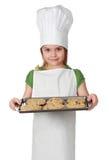 κύριος μάγειρας λίγα Στοκ Εικόνες