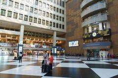 Κύριος σταθμός της Ταϊπέι Στοκ Φωτογραφία