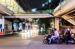Κύριο άρθρο: Πόλη της Μπανγκόκ, Ταϊλάνδη, στις 17 Ιανουαρίου 2017 Πολύ μ Στοκ φωτογραφίες με δικαίωμα ελεύθερης χρήσης