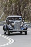 1934 κύριο ανοικτό αυτοκίνητο Chevrolet DA Στοκ Φωτογραφία