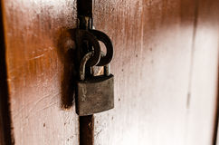 Κύριο κλειδί Στοκ Φωτογραφίες