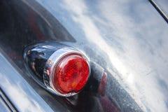 1939 κύριο οπίσθιο φανάρι 85 coupe Chevy Στοκ Φωτογραφίες