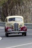 1937 κύριο φορείο Chevrolet Στοκ Εικόνες