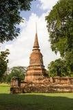 Κύριο Stupa Στοκ εικόνες με δικαίωμα ελεύθερης χρήσης