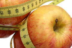 κώλυμα μήλων στοκ φωτογραφία