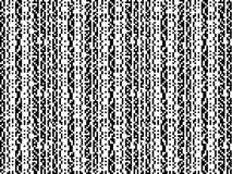 Κώδικας υποβάθρου ύφους qr για τους ιστοχώρους Στοκ εικόνα με δικαίωμα ελεύθερης χρήσης