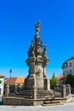 Κλάντνο - Τσεχία στοκ εικόνες με δικαίωμα ελεύθερης χρήσης