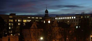 Κλάντνο Στοκ εικόνα με δικαίωμα ελεύθερης χρήσης