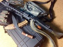 κλίμακα 1/6 όπλων παιχνιδιών Στοκ φωτογραφίες με δικαίωμα ελεύθερης χρήσης