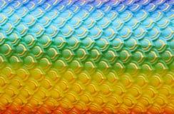 Κλίμακες δράκων Στοκ εικόνα με δικαίωμα ελεύθερης χρήσης
