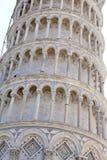 Κλίνοντας πύργος, Πίζα, Ιταλία Στοκ Εικόνες