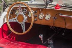 Κλασικά αυτοκίνητα Barton Στοκ εικόνες με δικαίωμα ελεύθερης χρήσης