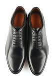 Κλασικά παπούτσια Στοκ Φωτογραφίες