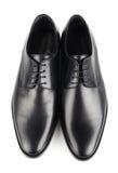 Κλασικά παπούτσια Στοκ Εικόνα