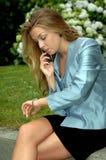 Κλασική θηλυκή ομορφιά στοκ εικόνες