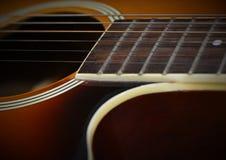 κλασική κιθάρα στοκ φωτογραφία με δικαίωμα ελεύθερης χρήσης