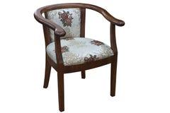 Κλασική ξύλινη καρέκλα Στοκ Φωτογραφία