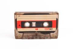 Κλασική ταινία κασετών cassette old tape Ταινία κασετών Στοκ εικόνα με δικαίωμα ελεύθερης χρήσης