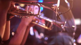 Κλασικός ατού μουσικής της Jazz φιλμ μικρού μήκους