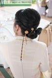 Κλασικός γάμος Στοκ εικόνα με δικαίωμα ελεύθερης χρήσης