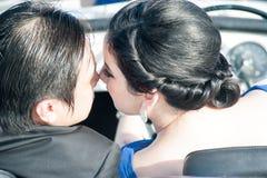 Κλασικός γάμος Στοκ Εικόνα