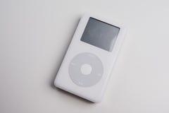 Κλασικός της Apple iPod (4η παραγωγή) Στοκ εικόνα με δικαίωμα ελεύθερης χρήσης