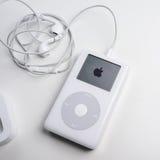 Κλασικός της Apple iPod (4η παραγωγή) Στοκ Φωτογραφία