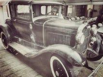 Κλασικός της Ford Στοκ Εικόνες