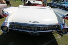 Κλασικό αμερικανικό αυτοκίνητο Στοκ Εικόνα