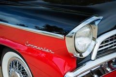 1956 κλασικό αυτοκίνητο φορείων διοικητών Studebaker Στοκ φωτογραφίες με δικαίωμα ελεύθερης χρήσης