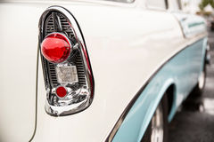 Κλασικό αυτοκίνητο Στοκ εικόνες με δικαίωμα ελεύθερης χρήσης