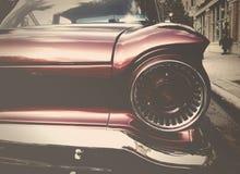 Κλασικό αυτοκίνητο Στοκ Φωτογραφία